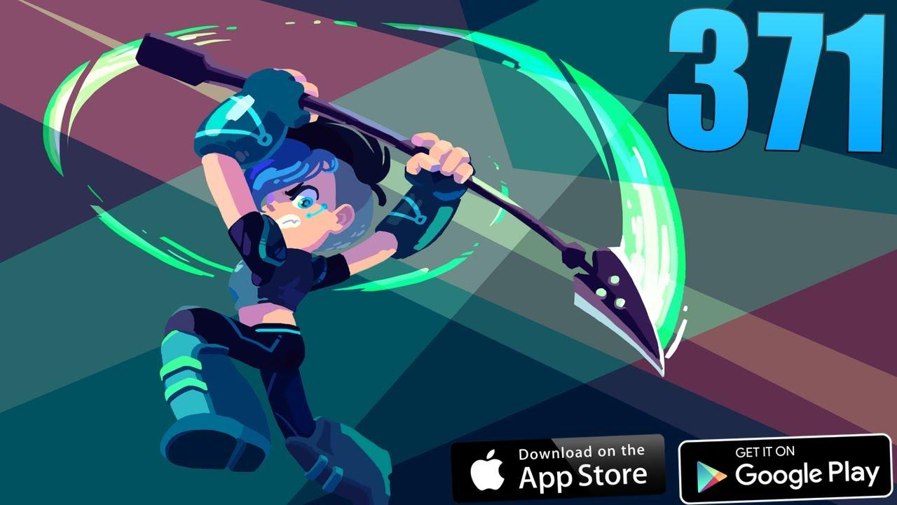 Лучшие игры на iPhone (371) Brawlhalla и другие ТОП 5 лучших игр на iOS и Android!