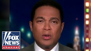 'The Five' slam CNN's Don Lemon for his latest insult toward Trump supporters