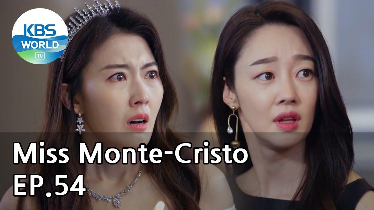 Miss Monte-Cristo EP.54 | KBS WORLD TV 210506