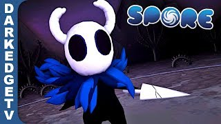 Hollow Knight | SPORE