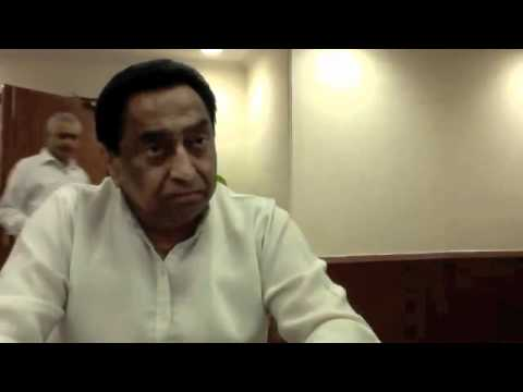 Interview of Kamal Nath Minister of Urban Development, India - G20 summit 2011