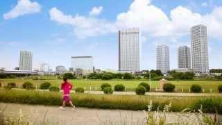二子玉川ライズ 第2期 2015年春 開業.