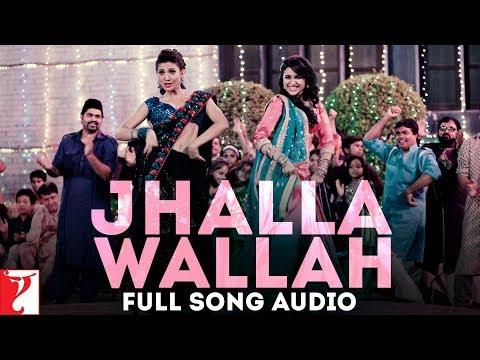 Jhalla Wallah - Full Song Audio | Ishaqzaade | Shreya Ghoshal | Amit Trivedi