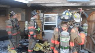 Harrington Fire Company 2013 Year In Review