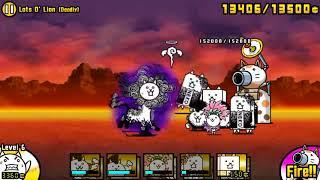 Dark Mitama Battle Cats