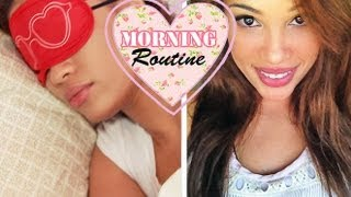 My Morning Routine: Lazy Summer Day Thumbnail