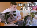 HOW TO BECOME A BETTER PERSONAL TRAINER | TIPS!!