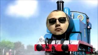 United States of Thomas the Tank engine