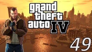 Прохождение GTA IV - #49 [Хантли-спорт и похороны]
