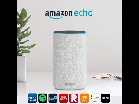 Amazon Echo   Alexa Voice Service   Amazon co uk