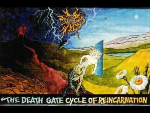 Kataklysm - The Death Gate Cycle of Reincarnation