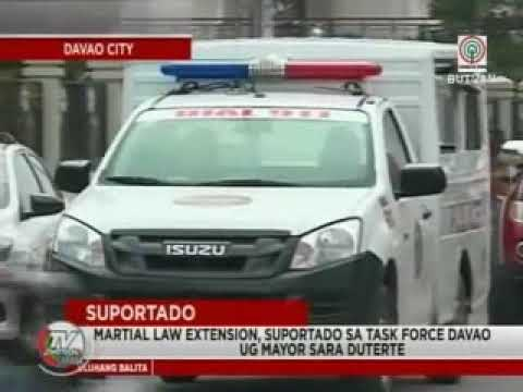 TV Patrol Caraga - Dec 12, 2017