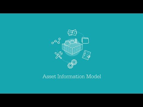What is an Asset Information Model? (Extended)