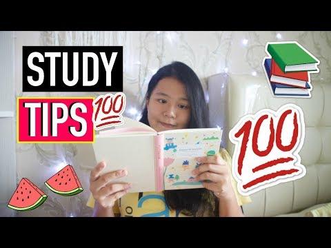 STUDY TIPS #2! BELAJAR DENGAN CARA YANG BENAR! | Bahasa Indonesia