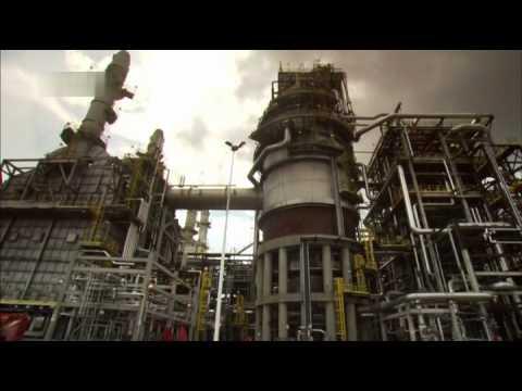 Doku - Weltmacht Öl - Die USA und der Nahe Osten