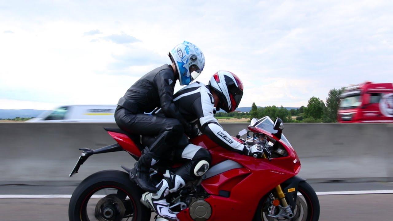 Für leute motorrad supersportler große Welche A2