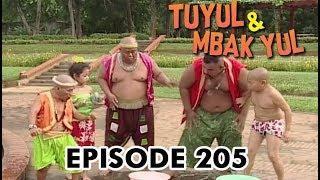Download Video Tuyul Dan Mbak Yul Episode 205 - Ramadhan Oh Ramadhan MP3 3GP MP4