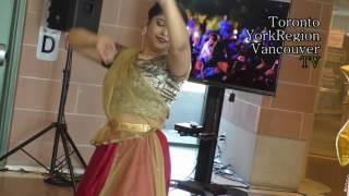 South Asian Dance, 20170321