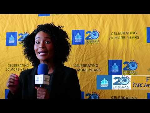 Durban Business Fair - 2018 - Business Indaba Day 1