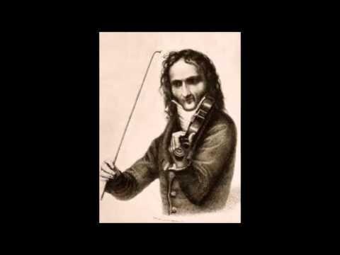 Паганини Никколо - 24 каприса в транскрипции для Саксофона соло