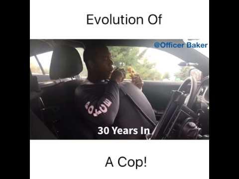 Evolution of a COP!