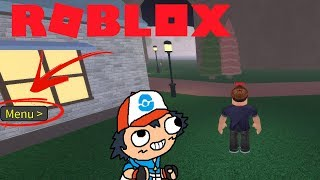 Roblox: How to create your own Pokemon game! pt 10: Menu/Bag