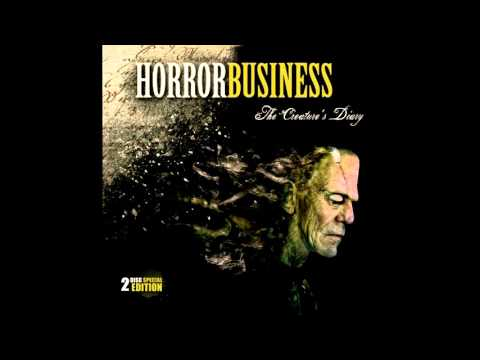 Horror Business - Pet Sematary (Ramones cover)