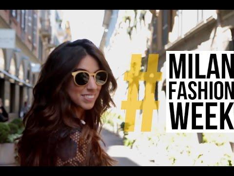 24 horas na Milan Fashion Week: Almoço Il Salumaio, Desfile Ermanno Scervino e Marni + showrooms