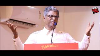 S. A. Chandrasekhar opinion about Vishal in producer council election
