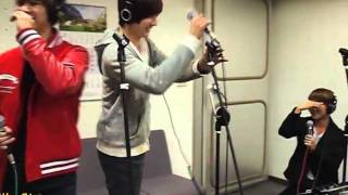[vietsub] MBLAQ Stay @ Starry Night radio HD
