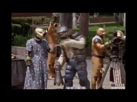 My Favorite Clips from Twitch Presents Power Rangers Marathon