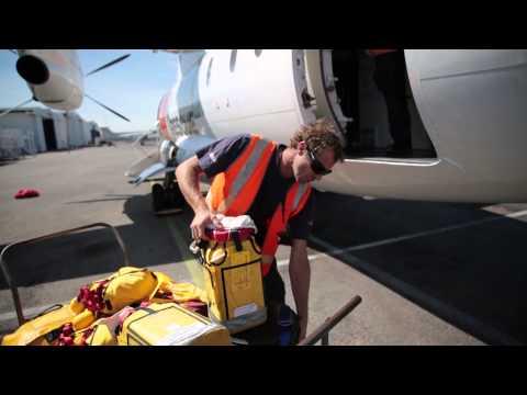 Dornier Search And Rescue Equipment