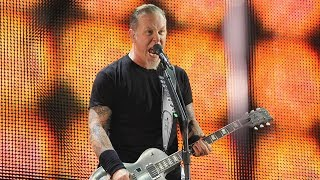 Metallica - Death Magnetic [Full Album LIVE on World Magnetic Tour] (2009-10)