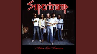 Provided to YouTube by Believe SAS Rudy · Supertramp Alive in Ameri...
