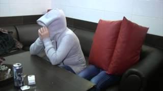 В сауне на ул. Ульяновской задержали проституток. Место происшествия 24.09.2014