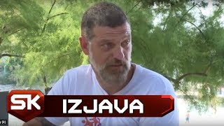 Slaven Bilić o Premijer Ligi, Trofejima, Reprezentaciji   SPORT KLUB FUDBAL