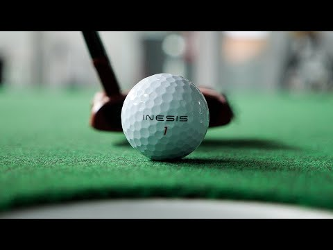 THE GOLF BALL MARKET IS CHANGING // Inesis Tour 900 Review