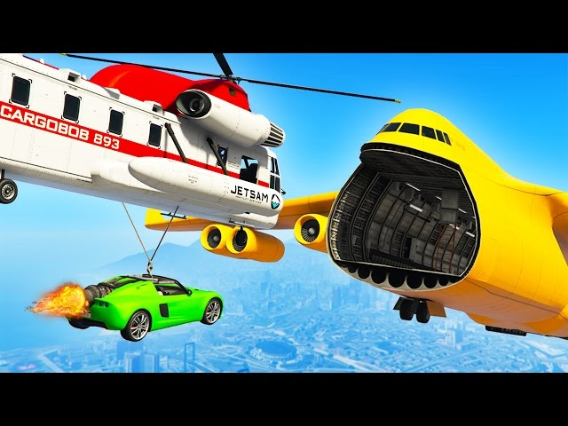 GTA 5 EPIC MOMENTS: #32 (Best GTA 5 Wins & Stunts, GTA 5 Funny Moments Compilation)