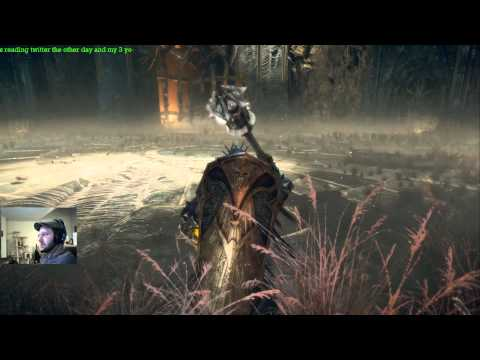 Lords of the Fallen - Drunkthrough Part 17: Drunken Knights