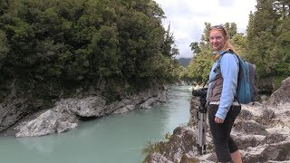 51 - The West Side of the South Island (NZ Road Trip #4)