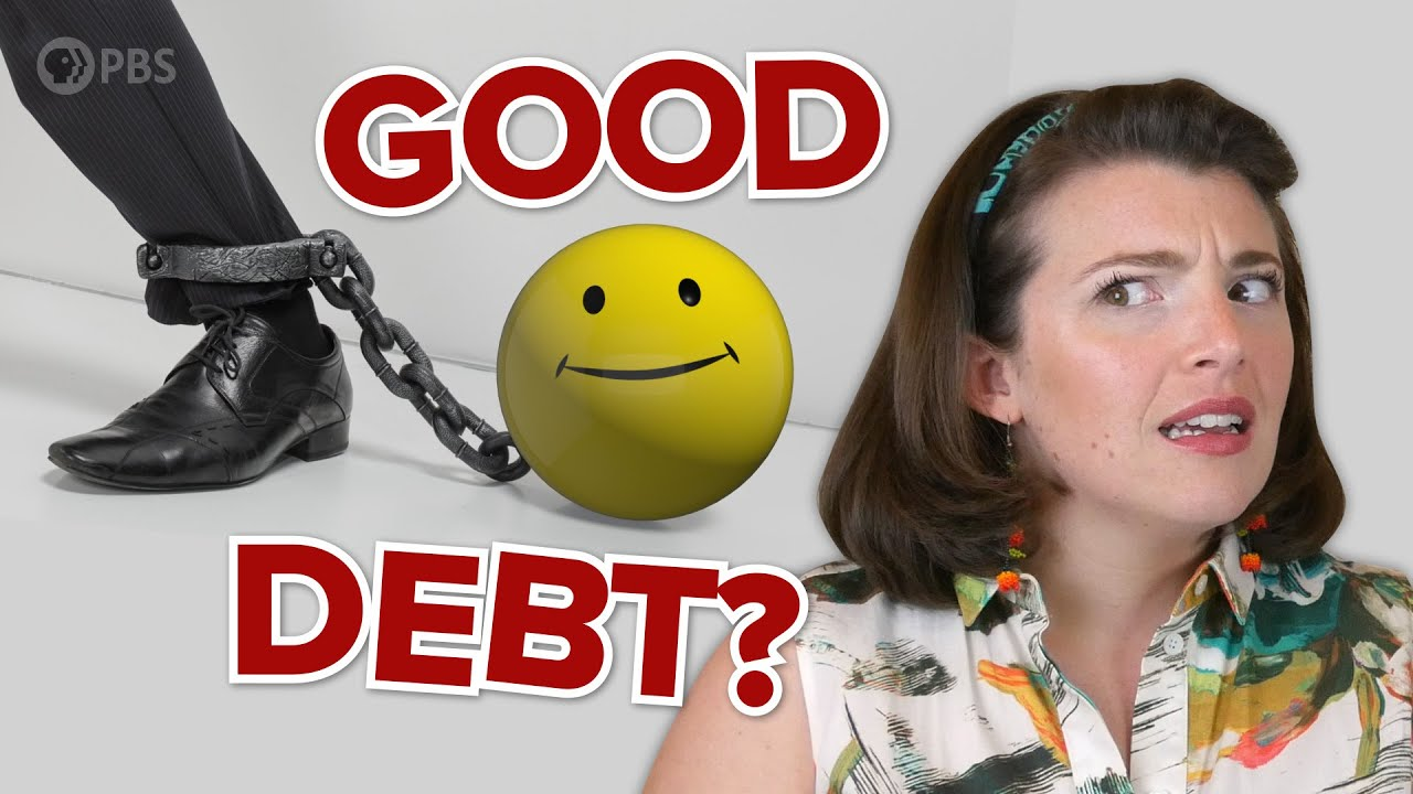Is There Such a Thing as Good Debt?