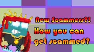 growtopia   v0lts scammer proof