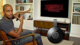 Stream This! 4 Awesome Google Chromecast Hacks