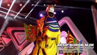 BUROK MJM - SHOW TOUR PANTURA INDOSIAR - 30 APRIL 2017 FULL ARSIP