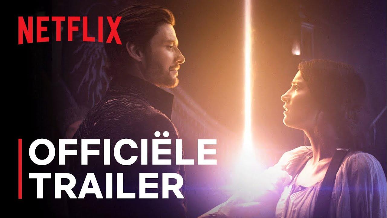 Nieuwe Shadow & Bone trailer op Netflix België