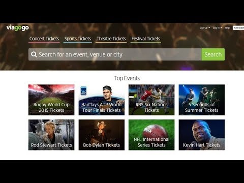Viagogo referred to Trading Standards over misleading pricing | ITV News Mp3