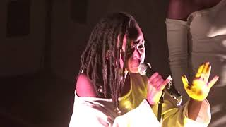 Kelela - Better, Paradiso Noord, 13-12-2017 (part 2)