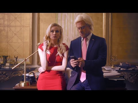 The Kellyanne Conway Story: Clip 2 - Chicken and Choices