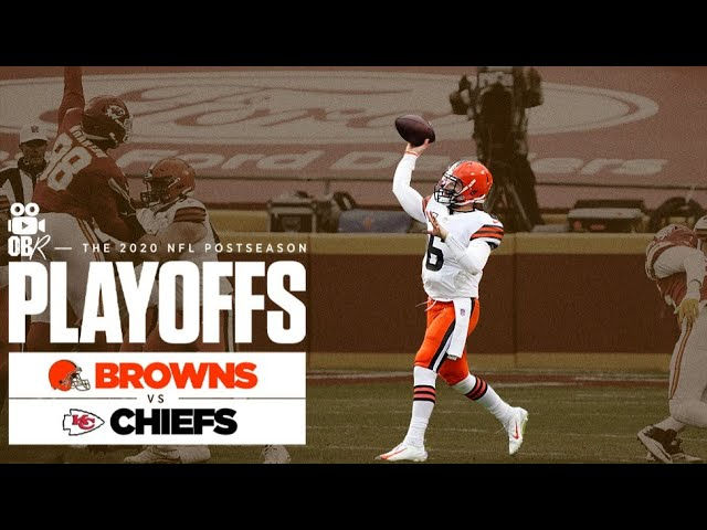Baker Mayfield Divisional Round Playoff Film Review vs Chiefs