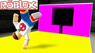 DO NOT SHOCK AGAINST THE WALL BEBE VITA, ROBLOX ROLEPLAY FUN
